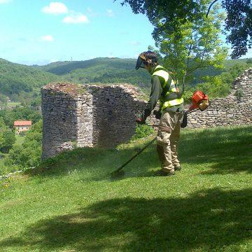 Entretien paysager : Saint Hippolyte