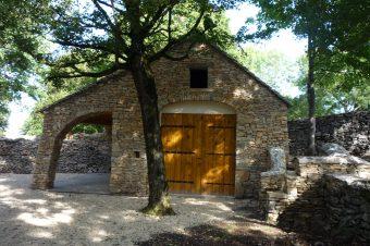 Cabanon Saint Hippolyte