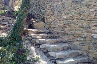 Escalier Saint Hippolyte